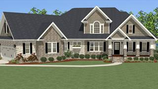 image of Stoney Creek House Plan