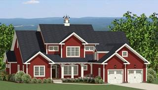 image of Maple View House Plan
