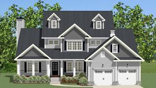 image of Chesterbrook Version C House Plan