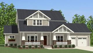 image of Jillian House Plan