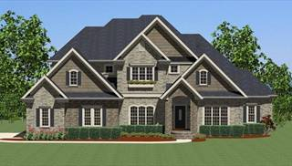 image of Oak Ridge House Plan