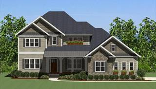 image of Brookhaven House Plan