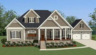 image of Shannon Hills House Plan