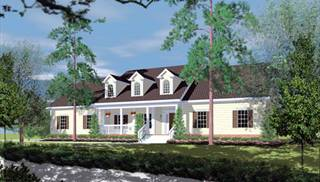 image of Inviting Home House Plan