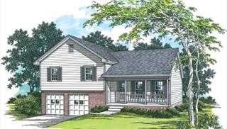 image of CONCORD House Plan