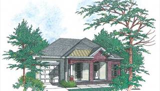 image of Tamblyn House Plan
