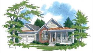 image of Bay Breeze 3 House Plan