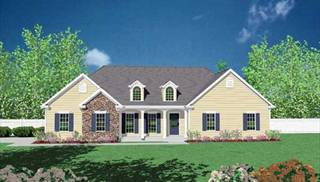 image of Viva per Sempre House Plan