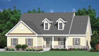 image of The Lilburn House Plan
