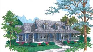 image of Princeton II House Plan
