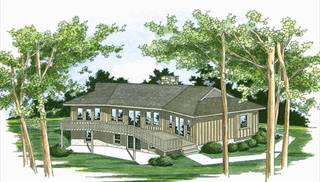image of The Lithonia House Plan