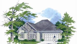image of The Carrollton House Plan