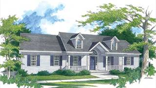 image of The Shelton Road House Plan