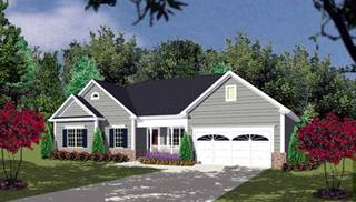 image of The Gardendale House Plan