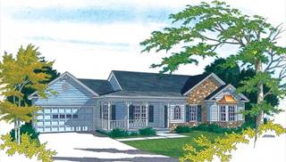 image of The Conyers House Plan