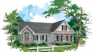 image of DEERFIELD House Plan