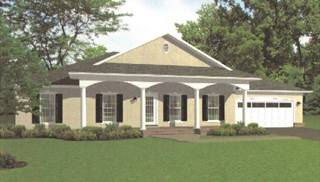image of The Foxwood Avenue House Plan