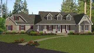 image of craftsman House Plan