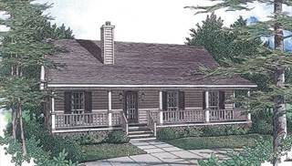 image of Durham Drive House Plan