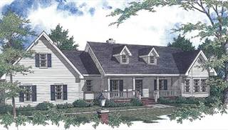 image of The Tara House Plan