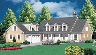 image of Duxbury House Plan