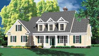 image of Greenwich House Plan