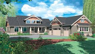 image of Leesville House Plan