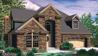 image of Rockspring House Plan