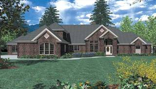 image of Haverhill House Plan
