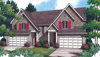 image of Meadowbrook House Plan