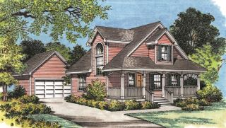 image of Birchwood House Plan