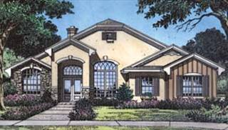 image of Sandstone Collection I House Plan