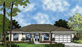 image of Rosemount House Plan