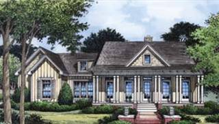 image of Cypress House Plan