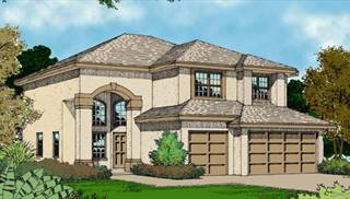 image of The Sanibel Collection House Plan