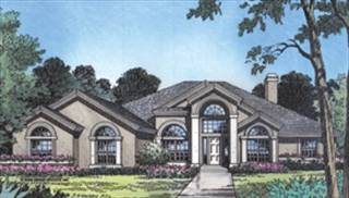 image of Wingfield House Plan