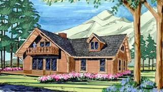 image of KILLINGTON House Plan