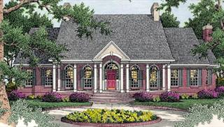 image of Oakmont House Plan