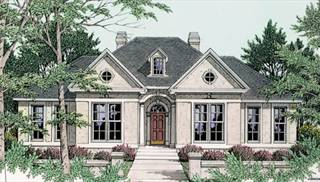 image of Willowview House Plan
