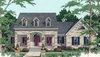 image of Ridgewood House Plan
