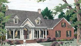 image of Northborough House Plan