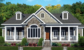NEW ENERGY STAR House Plans