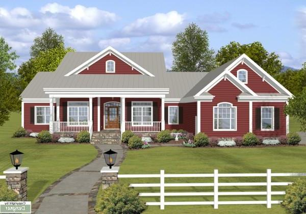 The Charleston Carriage House House Plan