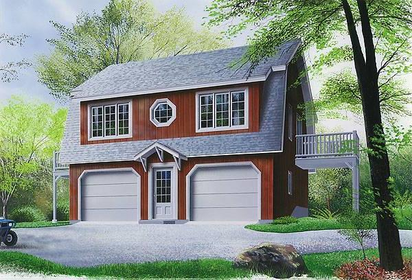 The Hillock 1 House Plan
