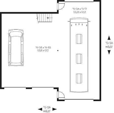 First level image of Featured House Plan: BHG - 4681