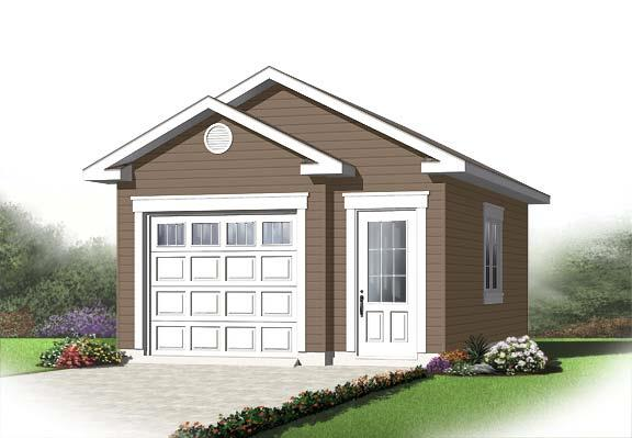 Lawson 2 House Plan